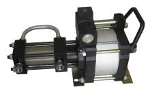 气动增压泵图片