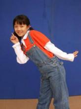 周晓航  演员 孙斯阳   男,10岁,聪明,机智,讲义气,凡事都有自己的图片