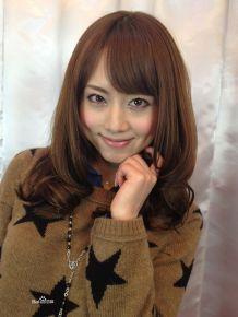 mihiro穗香