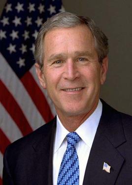 乔治·W·布什