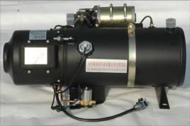 4,保证油箱,油管及滤油电磁阀清洁,防止污物堵塞油路.图片