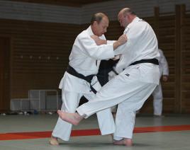柔术日本柔术