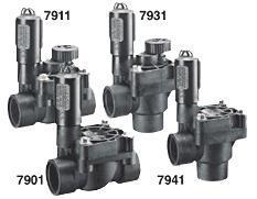 防止阀体破裂  结构简单,可拆动部件少  电磁先导阀芯和弹簧采用图片