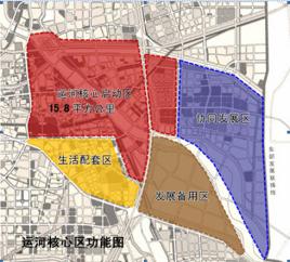 通州区规划明确了产业发展定位,产业规划的落实有条不紊,同时陆续引进图片