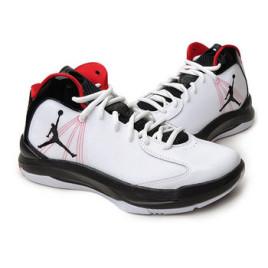 乔丹系列篮球鞋