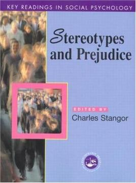 stereotypes and prejudice 9 essay In this essay we will discuss about prejudice after reading this essay you will learn about: 1  essay on prejudice  stereotypes and prejudice are mostly of .