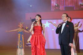 杨洪基演唱《我是中国人》图片