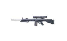 msg90步_msg-90狙击步枪