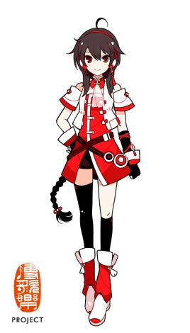 You As An Anime Girl!  Quiz  Quotev