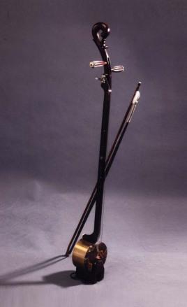 椰胡(汉族) | 擂琴(汉族) | 二弦(汉族) | 大筒(汉族) | 马头琴(蒙古图片
