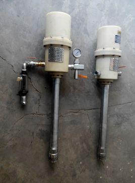 zbq-27/1.5气动注浆泵图片