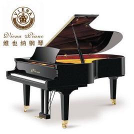 排行榜中被评为最高质量的演奏级钢琴 维也纳钢琴,2008年9月,荣获中国图片