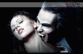 吸血鬼事件真实案例