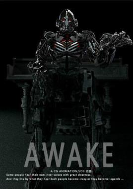 awake觉醒