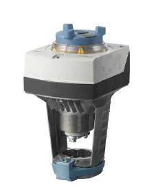 西门子电动执行器sax61图片