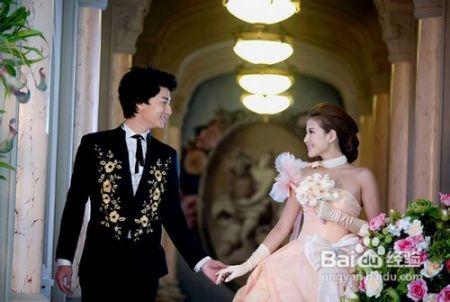 宫廷欧式婚纱摄影需要注意什么