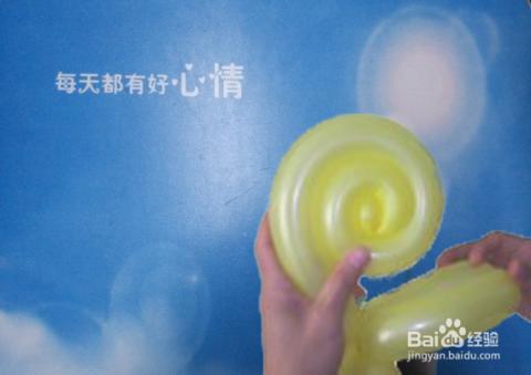 教程气球蜗牛:[7]可爱的魔术恐龙世界优质公开课图片