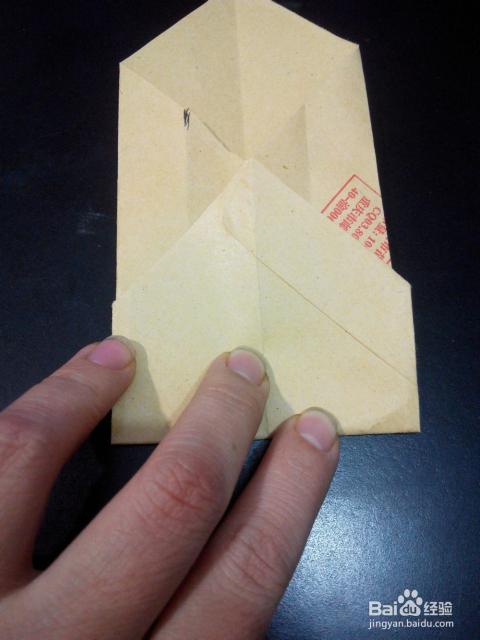 纸折风车信纸_手工艺_百度经验