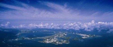 魔鬼三角洲——百慕大图片