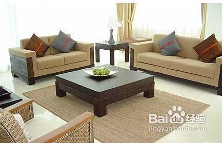 客厅装饰方法之铺地砖还是木地板?