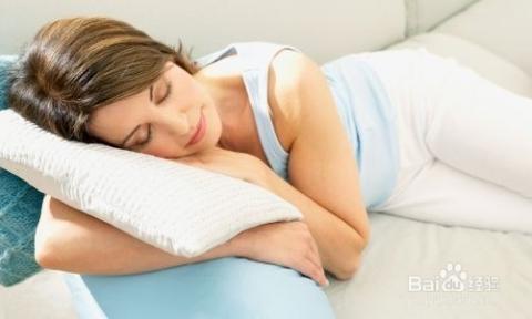 晚上睡觉经常身体一抖
