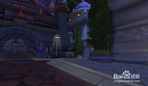 魔兽世界7.0猎人职业大厅在哪里/猎人神器升级