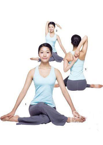 练瑜伽需要注意什么