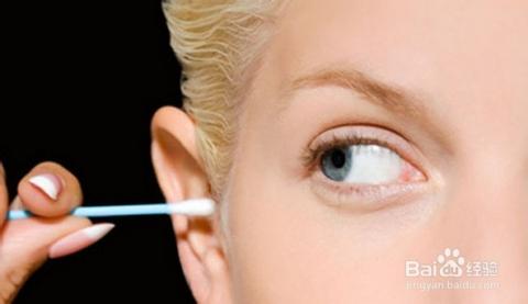 如何保护耳朵图片