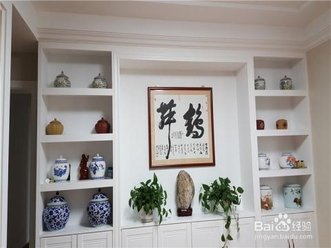 家庭茶室如何装修才简洁实用图片