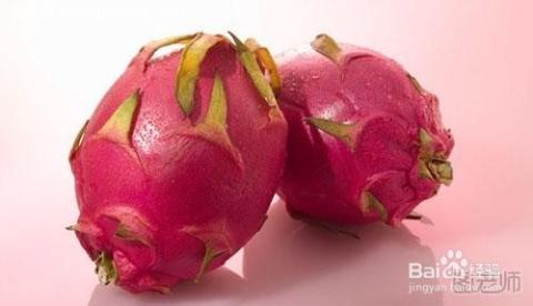 火龙果富含一般蔬果中较少有的植物性白蛋白,很多人都知道重金属(主要图片