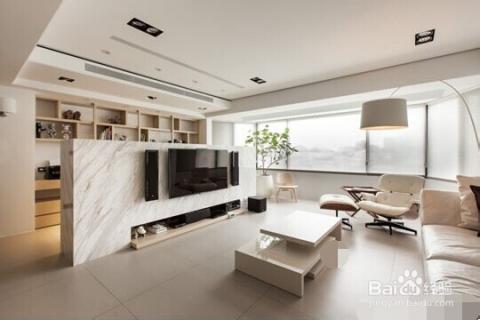 室内设计-房屋装修风格怎么搭配瓷砖?