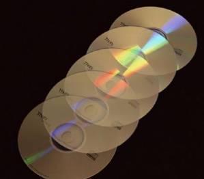 怎样正确保养光盘