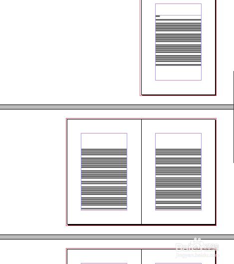id排版给书籍添加目录图片