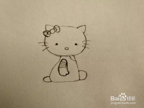 """kitty凯蒂猫""""图片"""