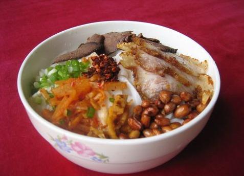 史上最全的桂林美食攻略