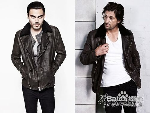 男士冬季服装搭配,男士必知技巧-男士冬季服装搭配 男士服装搭配图图片
