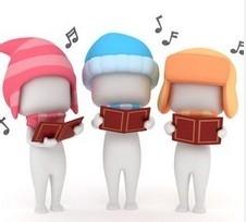 孩子学声乐学唱歌有什么好处