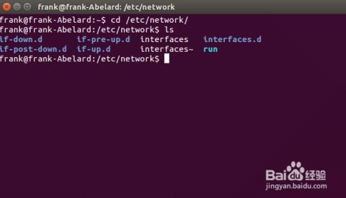 """《Ubuntu 网络连接显示""""设备未托管""""解决办法》"""