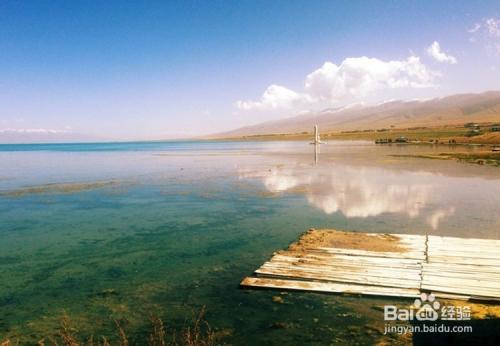 中国之最美五大湖