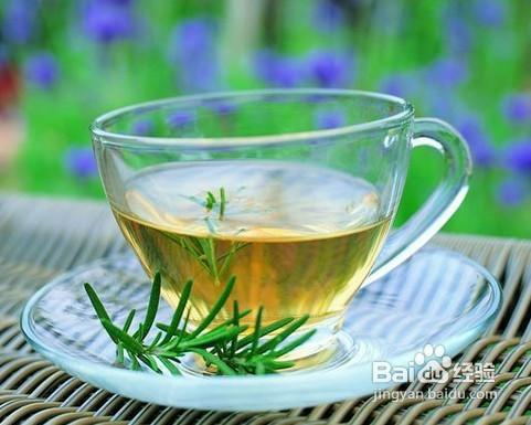 女人夏天喝什么茶好