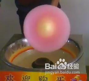 花式棉花糖的做法?