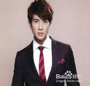 中国最帅的男明星图片