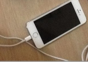 iphone5怎样与电脑连接