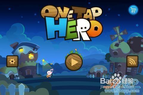 《啪啪英雄》:不可多得的精致游戲