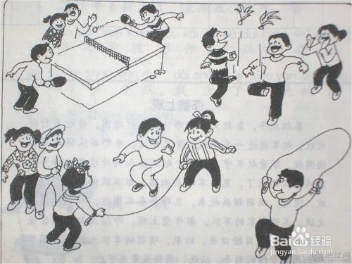 如何指导孩子看图写话