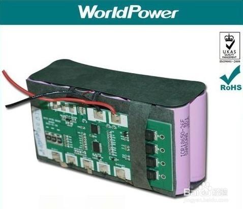 锂电池是一类由锂金属或锂图片