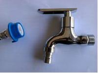 洗衣机进水管安装