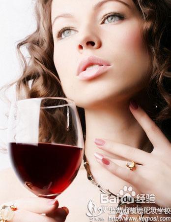 女人喝酒好吗