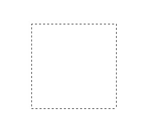 ps设计教程:[16]如何绘制矩形选区图片