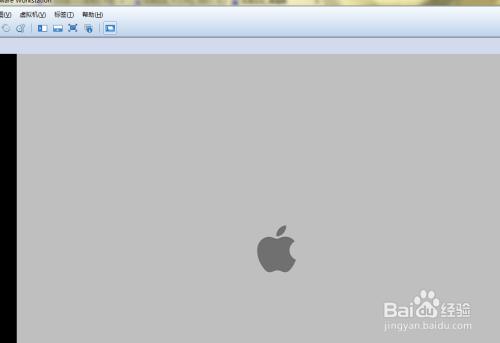 虚拟机装MAC无法全屏怎么办